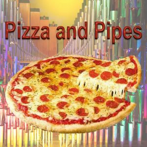 Pizza and Pipes: Gourmet Pizza Dinner and Concert with Dave Calendine @ Music House Museum | Williamsburg | Michigan | United States