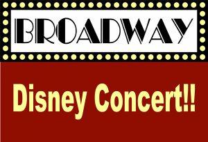 Broadway Disney