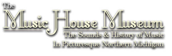 The Music House Museum